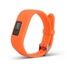 Luurinetti ranneke silikoni Vivofit 3 orange