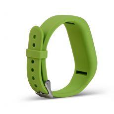 Luurinetti ranneke silikoni Vivofit 3 green