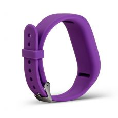 Luurinetti ranneke silikoni Vivofit 3 purple