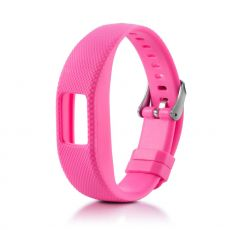 Luurinetti vaihtoranneke Garmin vivofit 4 pink