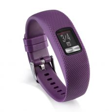 Luurinetti vaihtoranneke Garmin vivofit 4 purple