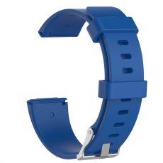 LN ranneke silikoni Fitbit Versa koko S blue