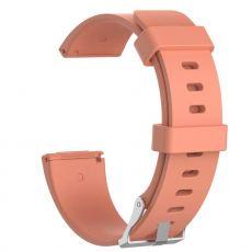 Luurinetti ranneke silikoni Fitbit Versa koko L rose