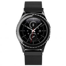Luurinetti Huawei Watch 2 ranneke metalli Milanese black