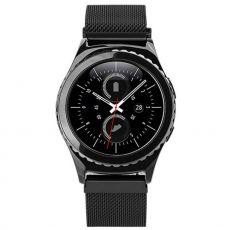 Luurinetti Huawei Watch 2 ranneke metalli Milanese black