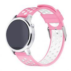 LN Gear S3/Watch 46mm ranneke pink/white