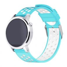 LN Gear S3/Watch 46mm ranneke blue/white