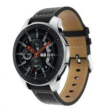 LN Gear S3/Watch 46mm ranneke nahka black