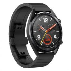 LN ranneke metalli Watch GT/Magic black