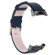 LN Gear Fit2 /Gear Fit 2 Pro ranneke nahka blue