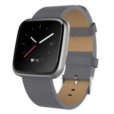 LN ranneke nahka Fitbit Blaze grey
