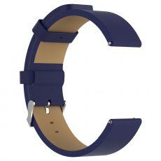 LN ranneke nahka Fitbit Blaze blue