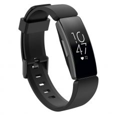 LN ranneke silikoni Fitbit Inspire black