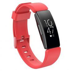 LN ranneke silikoni Fitbit Inspire red
