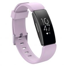 LN ranneke silikoni Fitbit Inspire violet