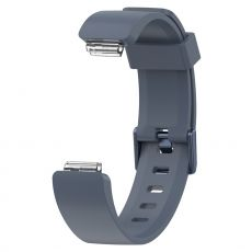 LN ranneke silikoni Fitbit Inspire grey