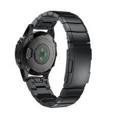 LN ranneke teräs V2 Fenix 5S/5S Plus black