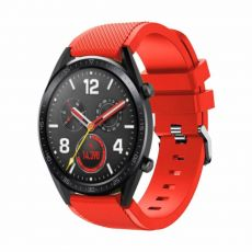 LN Watch GT/Magic ranneke silikoni Red