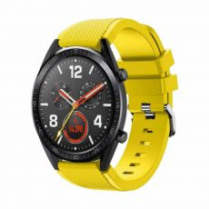 LN Watch GT/Magic ranneke silikoni Yellow