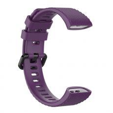 LN ranneke silikoni Huawei Band 3/4 Pro purple