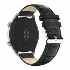 LN ranneke nahka croco Watch GT/GT 46mm black