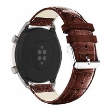 LN ranneke nahka croco Watch GT/GT 46mm brown