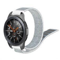 LN Sport-ranneke Gear S3/Watch 46mm grey/white