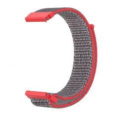 LN Sport-ranneke Gear S3/Watch 46mm blue/red