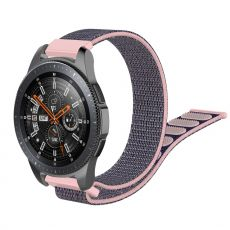 LN Sport-ranneke Gear S3/Watch 46mm grey/pink