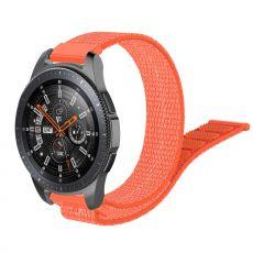 LN Sport-ranneke Gear S3/Watch 46mm orange/orange