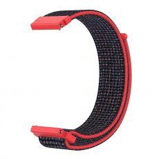 LN Sport-ranneke GT 2 42mm/Magic 2 42mm black/red