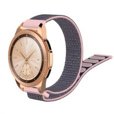 LN Sport-ranneke Sport/Watch 42 mm/Active grey/pink