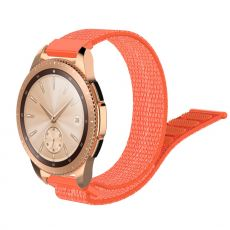 LN Sport-ranneke Sport/Watch 42 mm/Active orange/orange