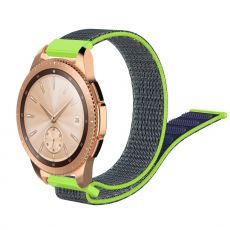 LN Sport-ranneke Sport/Watch 42 mm/Active blue/green