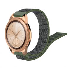 LN Sport-ranneke Sport/Watch 42 mm/Active grey/green