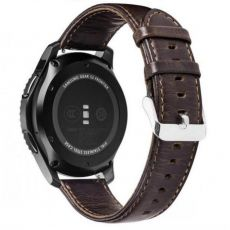 LN ranneke nahka vintage Watch GT/GT 46mm dark brown