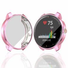 LN TPU-suoja Garmin Vivoactive 3 Music pink