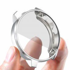 LN TPU-suoja Garmin Vivoactive 3 Music silver
