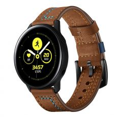 LN Sport/Watch 42 mm/ Active ranneke nahka brown