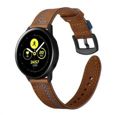 LN Sport/Watch 42 mm/ Active ranneke nahka brown