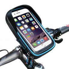 Wheel Up polkupyöräteline Basic blue