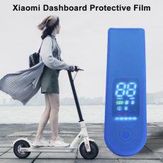 XScooter Mi Scooter M365 näytön silikonisuoja blue