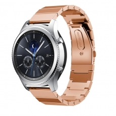 LN Gear S3/Watch 46mm ranneke metalli rose