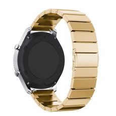 Luurinetti Gear S3 ranneke metalli gold