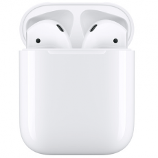Apple AirPods ja latauskotelo