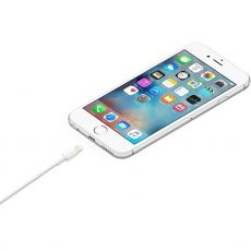 Apple USB-Lightning-kaapeli 1 m