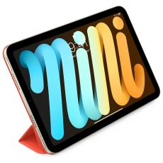Apple iPad Mini 2021 6th Smart Folio electric orange