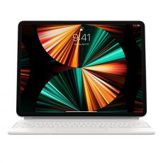 Apple iPad Pro 12.9 2021 Magic Keyboard white