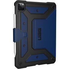 UAG Metropolis Case iPad Pro 11 2020 cobalt