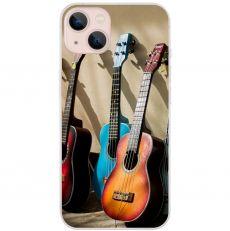 TPU-suoja omalla kuvalla Apple iPhone 13 Mini